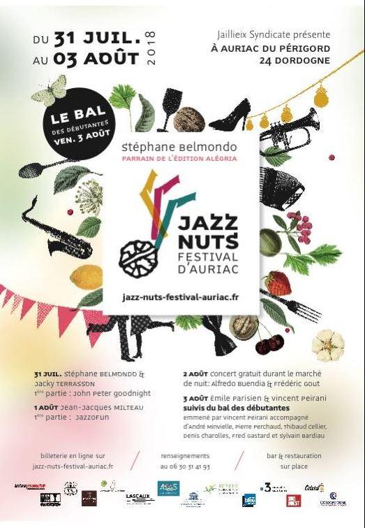 Jazznuts